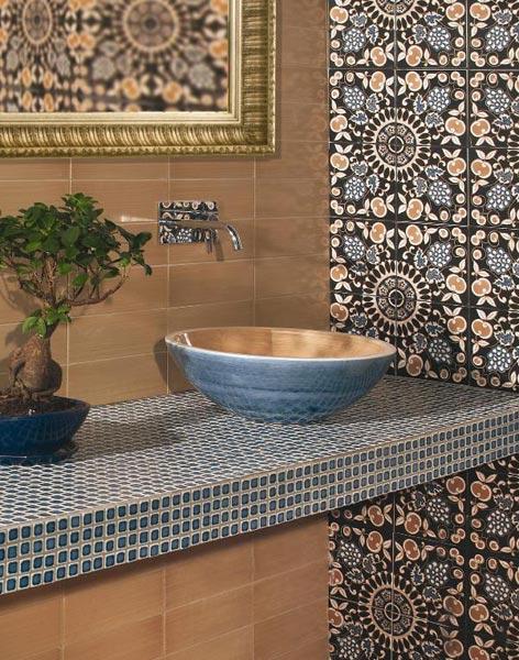 Марокканский стиль интерьера